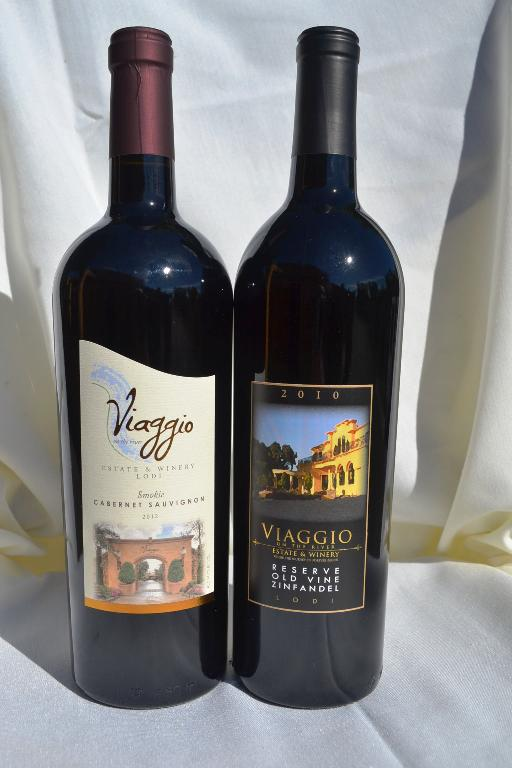 Your Favorite Viaggio Red Wines